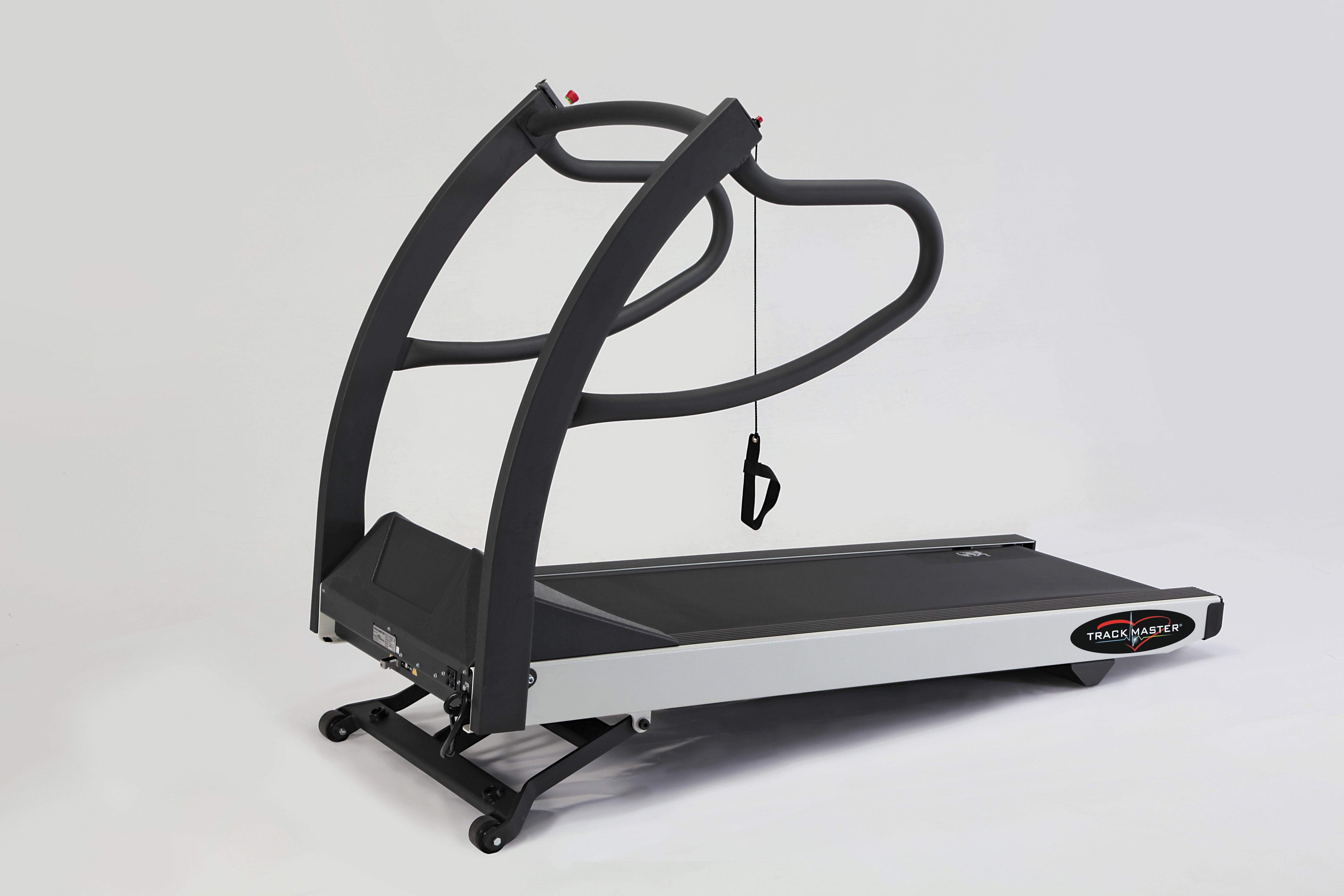 Trackmaster TMX428 Medical Treadmill - AEI Technologies