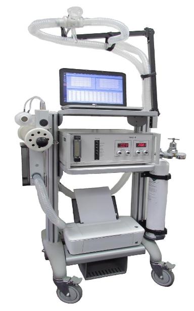 MAX-II / MAX-IIa Metabolic Systems - AEI Technologies