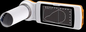 Spirometer AEI Tech