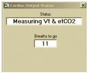 how to measure cardiac output